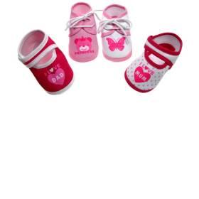 Prewalkeri roz pentru bebeluse