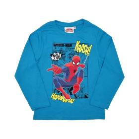 Bluza baieti - model Spiderman