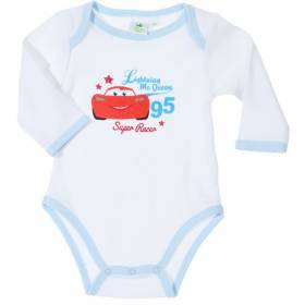 """Body bebe - model """"Cars"""", Disney"""