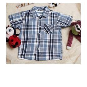 Set bebelusi - camasa si tricou