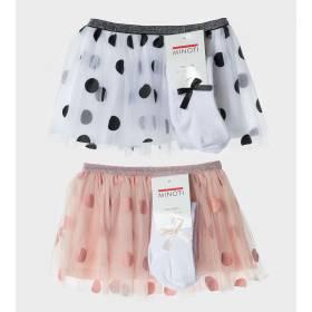 Set fusta tutu si dres bebeluse