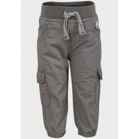 Pantaloni canvas pentru baietei