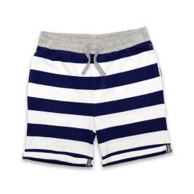 Pantaloni model marinar pentru baietei