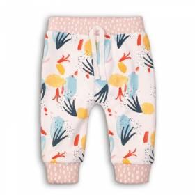 Pantaloni bumbac pentru bebeluse