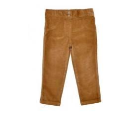 Pantalon raiat pentru bebelusi