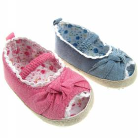 Prewalkeri bleu pentru bebeluse