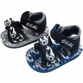 Sandale cu arici pentru bebelusi