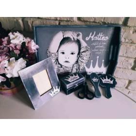 Set pentru mot bebelusi - Micul Print