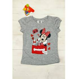 Tricou fetite model Minnie