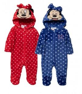 salopete Mickey bebelusi