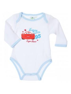body bleu bebelusi cu varste 3 luni-23luni, marca Disney