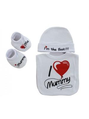 artiole bebe cu mesaj mum