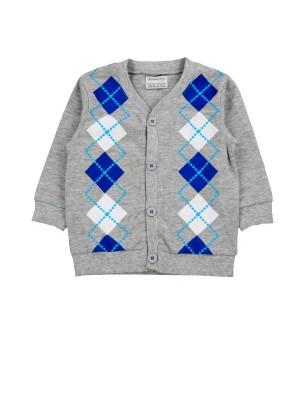 pulover bebe 0-3-6-9-12-luni, marca Babaluno