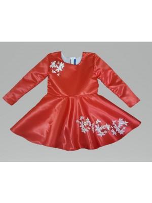 rochite ocazii speciale fetite 2-3-4-5-6 ani model iasomie