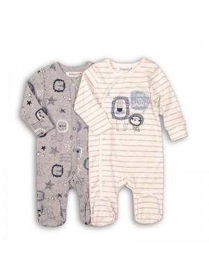 salopete bumba bebelusi 0-3-6-9-12 luni