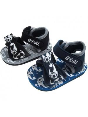 sandale cu arici baietei 1 - 2 ani