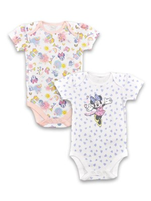 set body Minnie 0-3l-12-18-23 luni