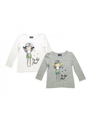 bluze fetite 1 - 2 ani Minoti