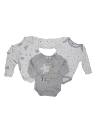 seturi body bebe 0-3-6- 9 luni