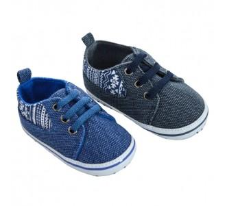 papucei bebe tenesi 6-9-12 luni