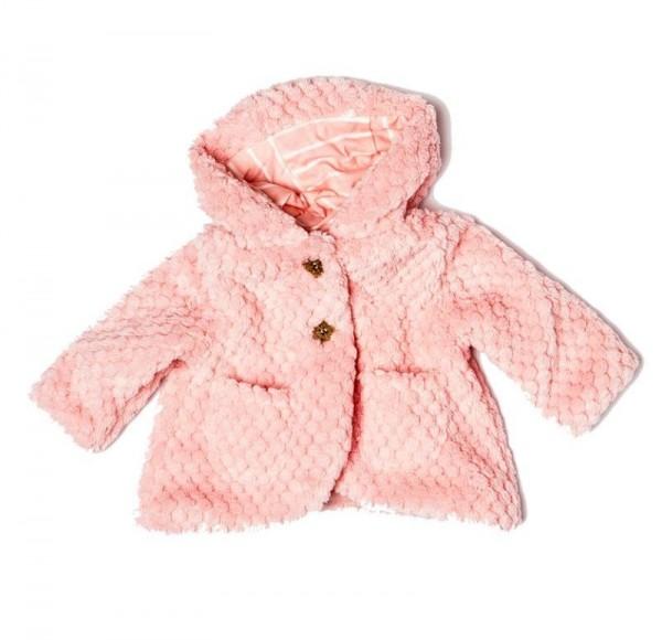 haina blanita roz fetite 0-3-6-9-12-luni