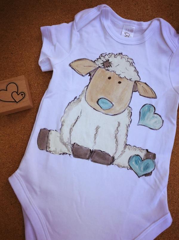body personalizat bebe nou nascut