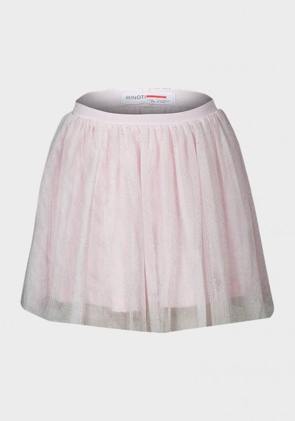 fusta tutu roz 6 - 12 luni, Minoti