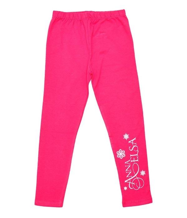 pantalon Frozen fetite 4-6-8 ani