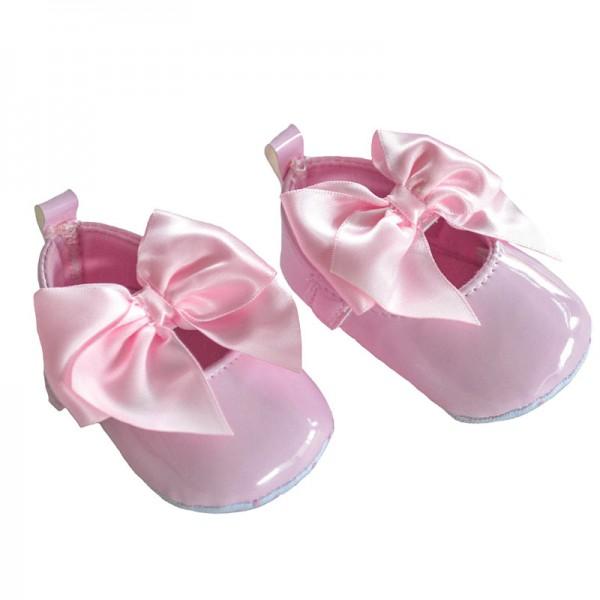 pantofi eleganti fetite botez 0-3-6-12 luni