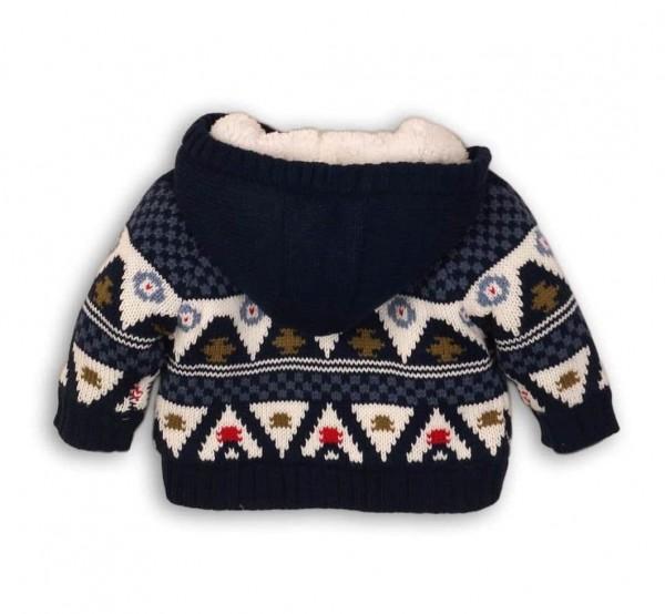 pulover bebelusi 6-9 luni