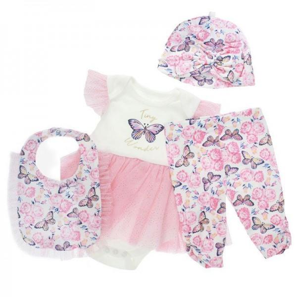 rochite fetite fluturasi 0-3-6-9 luni