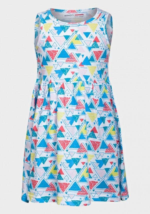 rochite fete 3-4-5-6-8 ani, marca Minoti