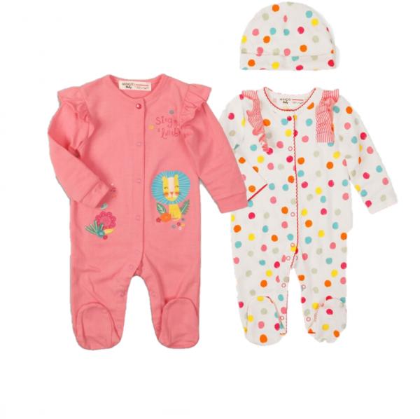 salopete bebelusi 0-3 luni