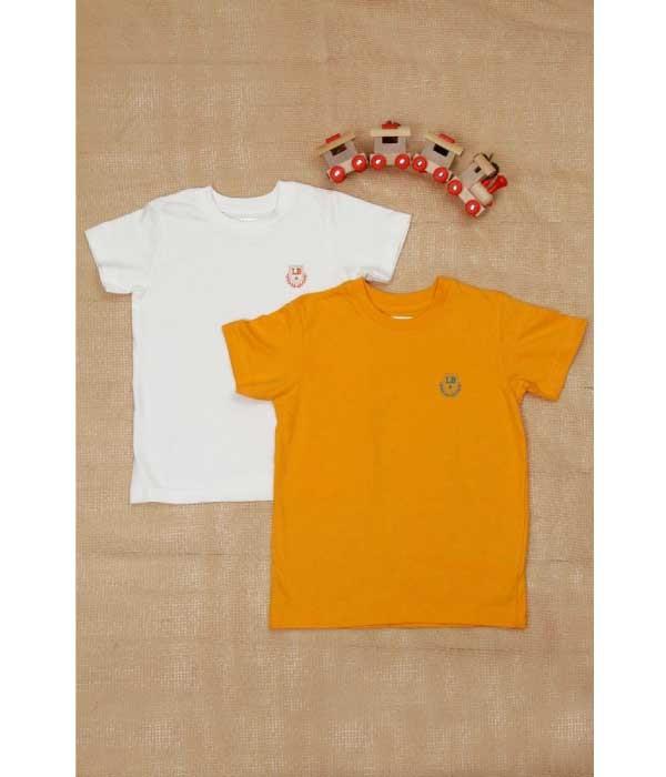 tricou-alb-galben-ladybird-3-4ani