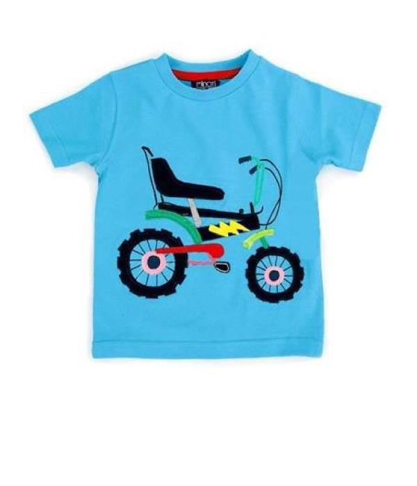 tricouri bebe 1 - 2 ani marca Minoti