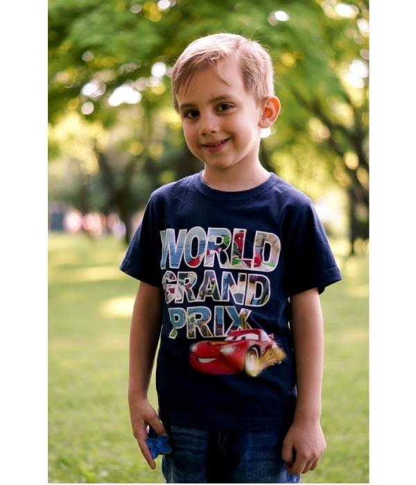 tricou bucsa baietei, Disney