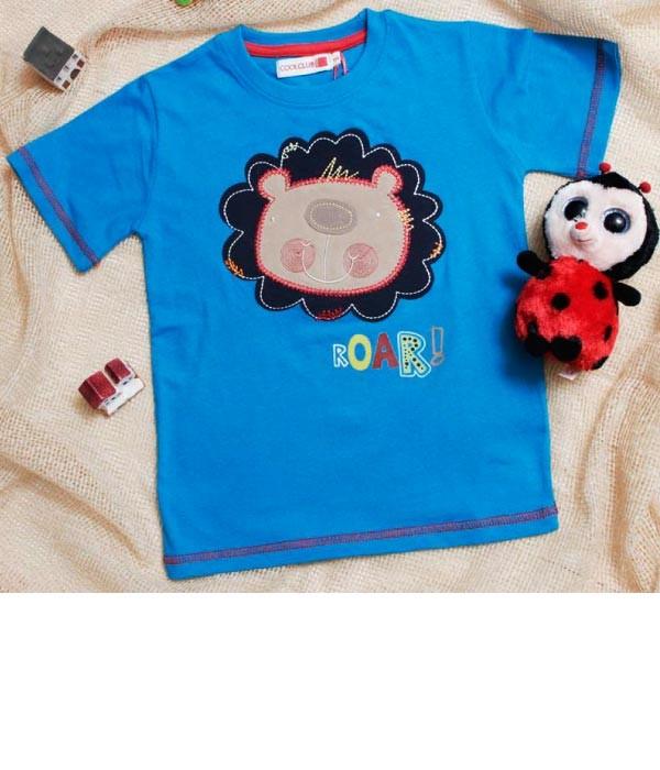 tricouri baietei 2-3-4-7 ani