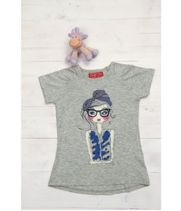 tricouri fetite 3-4-5-6 ani