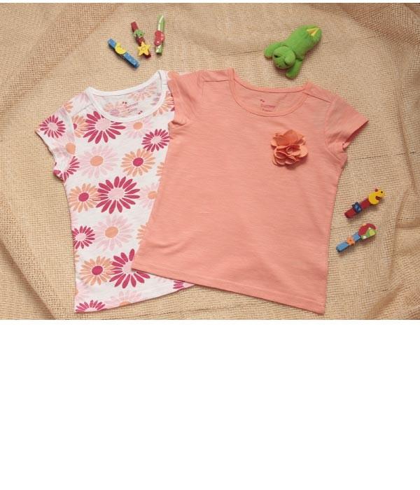 set bluze, marca Matalan, fetite 3 ani
