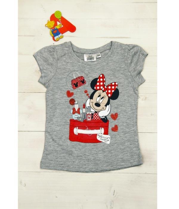 tricouri fetite Disney 7 - 8ani
