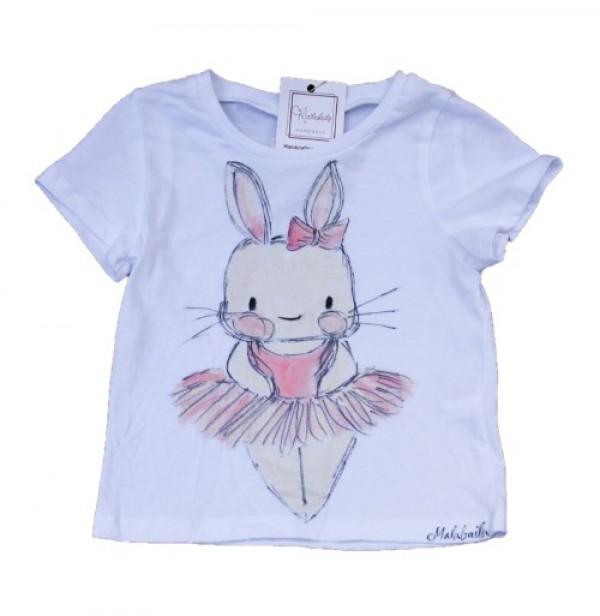 tricouri fetite 2-3-4-5-6 ani