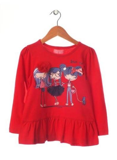 bluze fetite 1 - 2 ani