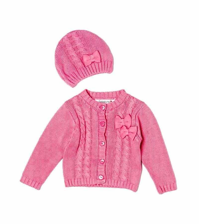 pulover fetite 0-12 luni