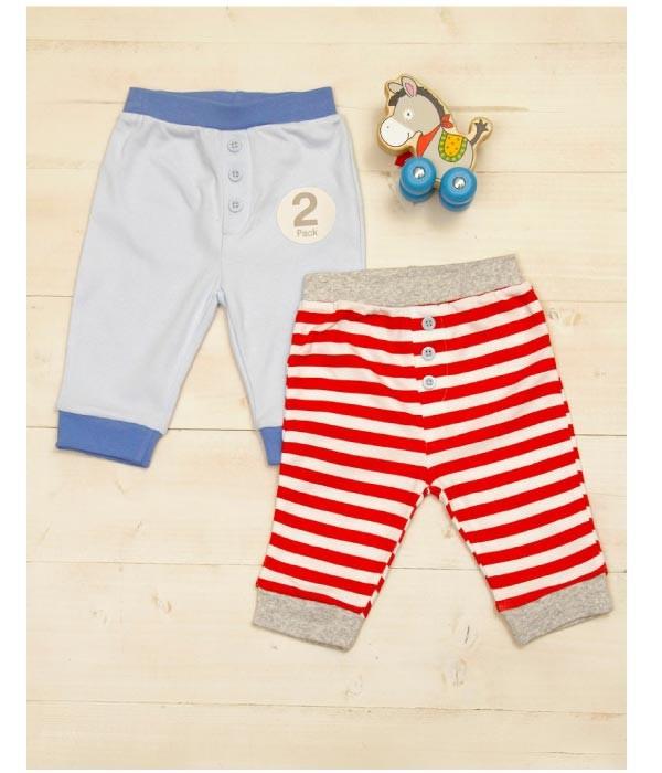 pantaloni bebe 9-12 luni