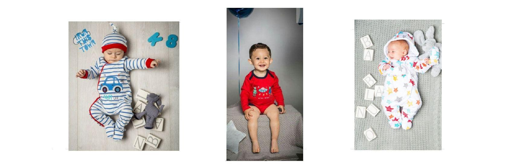 Haine bebelusi baietei - haine pentru bebe